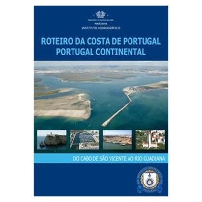 Roteiro da Costa de Portugal – Do Cabo de São Vicente ao Rio Guadiana