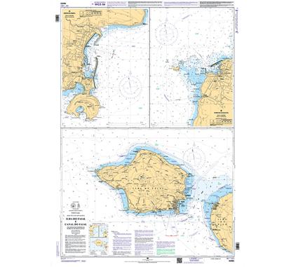 Ilha do Faial e Canal do Faial